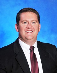 Josh Harrica, High School Principal